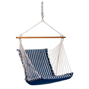 Algoma Net Company Sunbrella Soft Comfort Chair Hammock