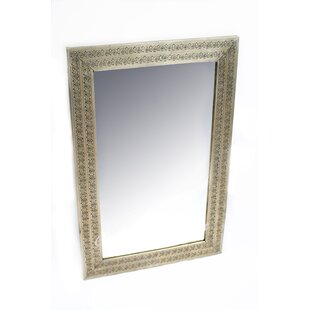 Look for Wall Mirror By Casablanca Market