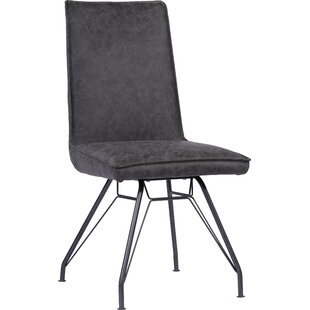 Braden Upholstered Dining Chair (Set of 2) by Brayden Studio