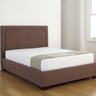 Anzur Upholstered Storage Bed Frame By Brayden Studio
