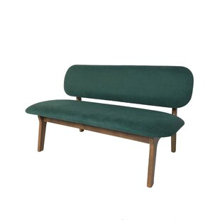Boggess Upholstered Bench by Corrigan Studio