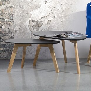 Price comparison Fly II 2 Piece Nest of Tables ByHome Loft Concepts