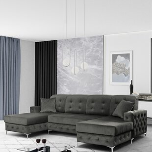 Edgardo Sleeper Sectional ..