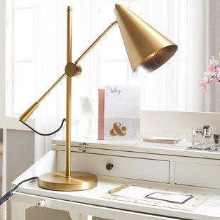 Mid Century Modern Desk Lamps You Ll Love Wayfair