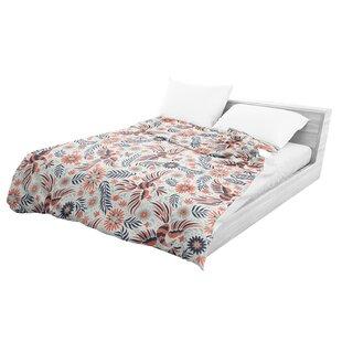 Bungalow Rose Belleair Lightweight Comforter