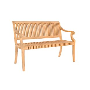 Darby Home Co Balster Teak..