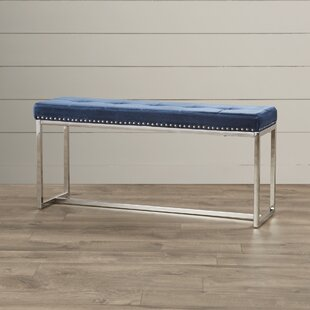Roddy Upholstered Bench