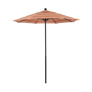 Oceanside Series 7.5' Market Sunbrella Umbrella