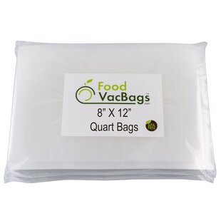 100 Quart Vacuum Sealer Bag