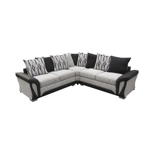 5 Seater Corner Sofa By Brayden Studio