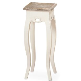 Isaacs Pedestal Plant stand by August Grove
