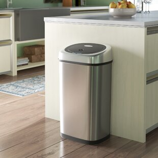 Trash Cans You Ll Love In 2020 Wayfair