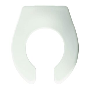 Bemis Baby Bowl Plastic Round Toilet Seat
