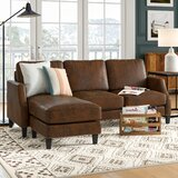 Outstanding Chaise Loveseat Sectional Wayfair Gmtry Best Dining Table And Chair Ideas Images Gmtryco