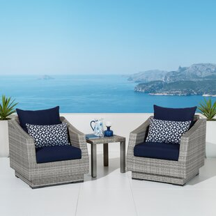 Searching for Castelli 3 Piece Conversation Set with Cushions Best & Reviews