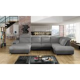 Whittaker 143 Sleeper Sectional by Orren Ellis