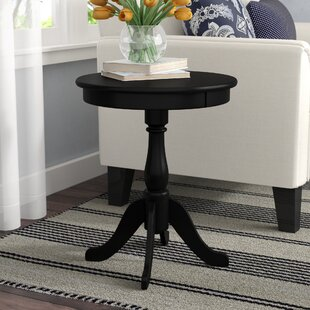 Compare Tolliver End Table By Three Posts