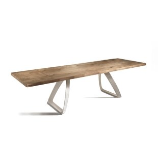 Vello Extendable Dining Table By Ebern Designs