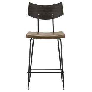 Landau Bar Stool Union Rustic