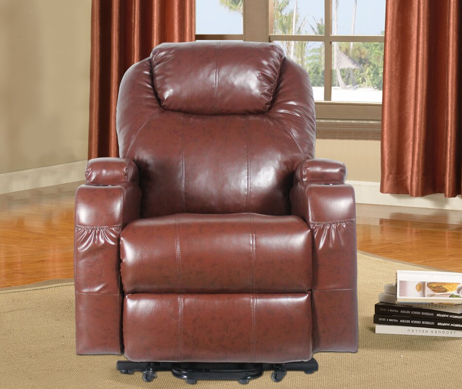 Lift Assist In Home : Starhomelivingcorp power lift assist recliner reviews