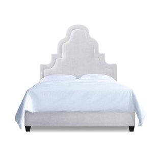 My Chic Nest Meela Queen Panel Bed