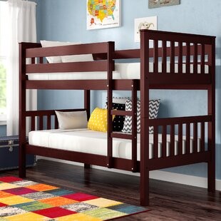Owen Twin over Twin Bunk Bed