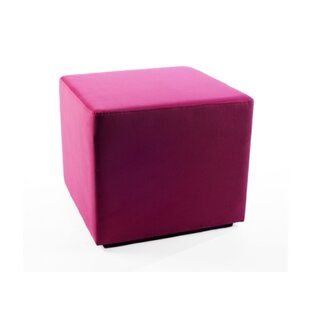 Julissa Pouf by Ebern Designs