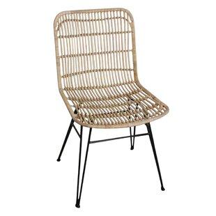 Kaimakli Dining Chair By Bay Isle Home