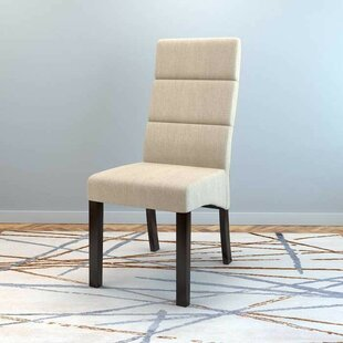 Iris Parsons Chair (Set of 2) Brayden Studio