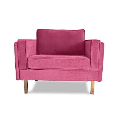 mid century modern armchair. Claybrooks Mid-Century Modern Armchair Mid Century