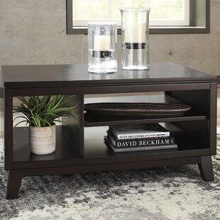 Garrison Coffee Table Corrigan Studio Lovely