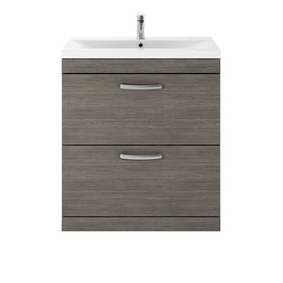 Chumasero 810mm Free-Standing Vanity Unit By Mercury Row