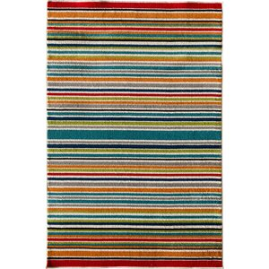 Strathaven Turquoise Area Rug