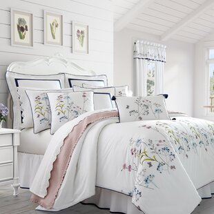 Duffield Comforter Set by Ophelia & Co.