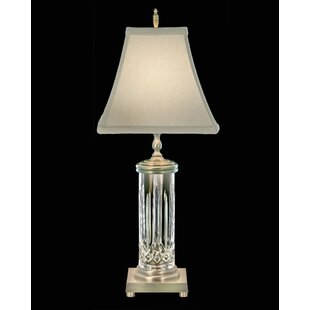 Compare & Buy Lismore 22 Table Lamp By Waterford