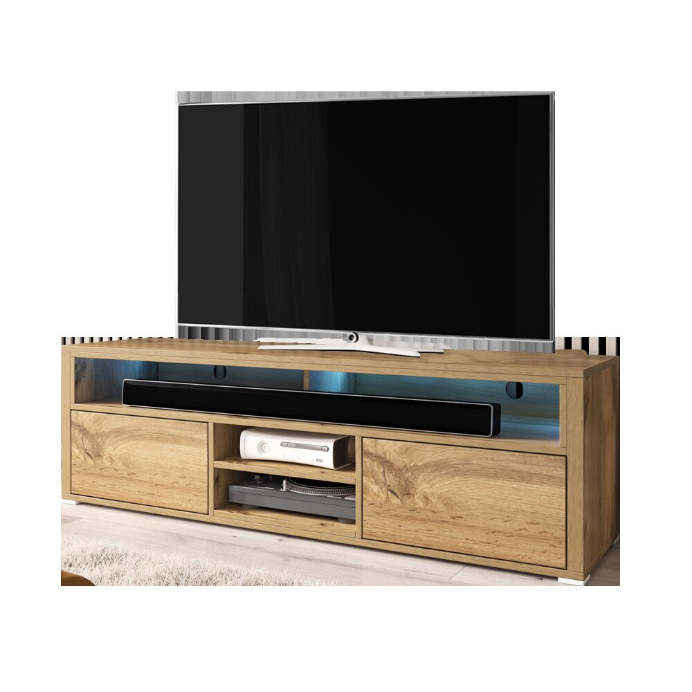 15962af28d4 Selsey Living Mario TV Stand for TVs up to 50