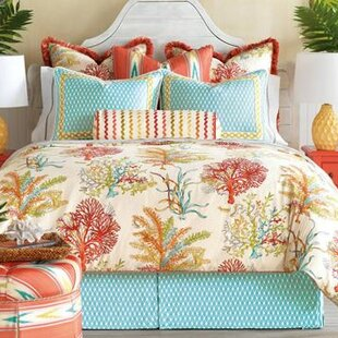 Eastern Accents Maldive Duvet Set