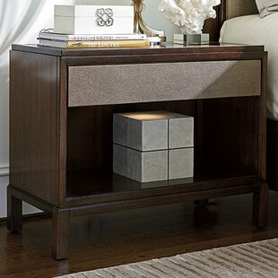 Find for MacArthur Park Oandora 1 Drawer Nightstand by Lexington