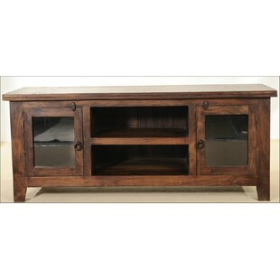 Grand Castle TV Stand for TVs up to 58