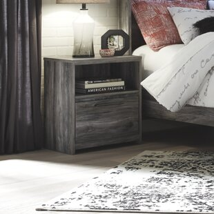 Foundry Select Bolling 1 Drawer Night Stand