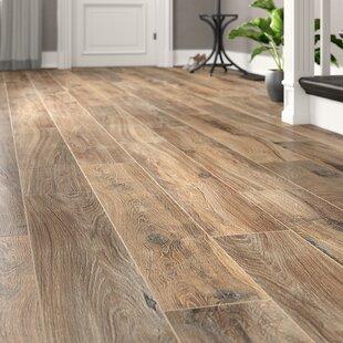 Distressed Wood Looking Tile Wayfair