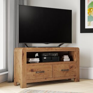 Doucet Corner TV Stand For TVs Up To 40