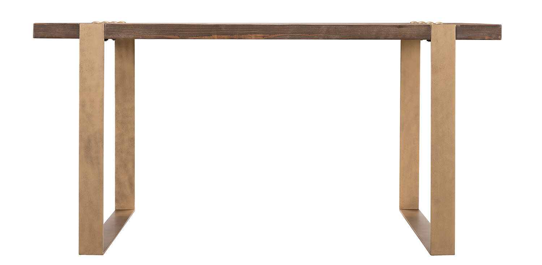 sc 1 st  AllModern & Begley Reclaimed Solid Wood Dining Table | AllModern