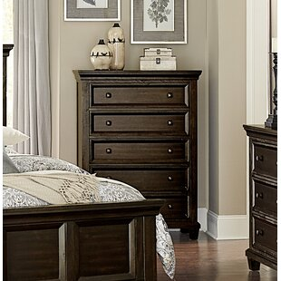 Hemel 5 Drawer Chest