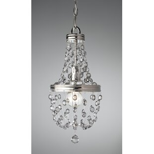House of Hampton Elkins 1-Light Novelty P..