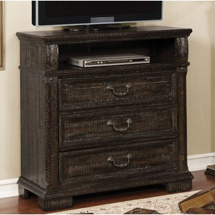 Mable 3 Drawer Chest