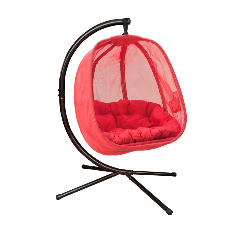 Light Stand For Egg: Egg Swing Chair With Stand