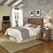 Landisville Platfrom 3 Piece Bedroom Set by Darby Home Co