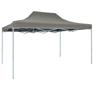 Holasice 11.5m X 7.5m Steel Pop-Up Gazebo By Sol 72 Outdoor