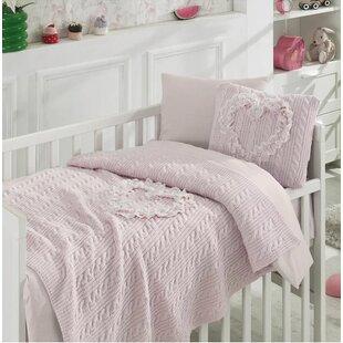 Carrollton 6 Piece Crib Bedding Set